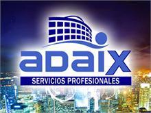 Adaix - Adaix, La idea del emprendedor
