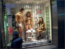 ARG URDEWEAR - Desnudos contra el frío