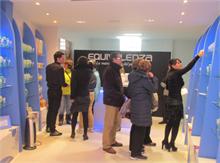 Nueva apertura en Palencia