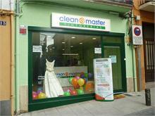 Clean Master Tintorerias - Nueva tintorería/lavandería en Sta.Coloma de Farners(Gerona).