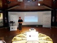 Evento iPad para la empresa