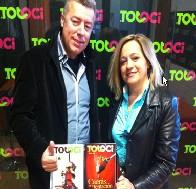 TOTOCI - TOTOCI TARRAGONA, NUEVA FRANQUICIA TOTOCIANA!!