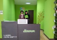 DISCONSU - Abre al público la nueva tienda Disconsu Móstoles