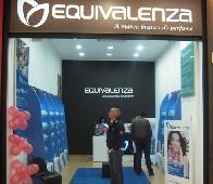 Equivalenza - Nuevas aperturas en centros comerciales de Portugal