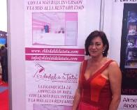 El Dedal de la Tata, excelente acogida en la Feria Internacional de Franquicias de México 2013