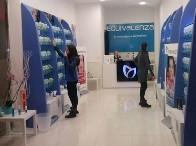 Equivalenza - Nueva apertura en CC Alcalá Magna