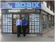 Adaix - 200 viviendas en el nuevo escaparate de Adaix Palma Centro