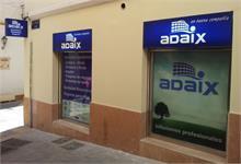 Adaix - Apertura de la agencia Adaix Lorca