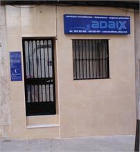 Adaix - Nueva apertura Adaix Los Villares