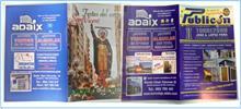 Adaix - Las agencias Adaix participan en los medios de comunicación locales