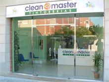 Clean Master Tintorerias - Nueva apertura de tintorería/lavandería en Ondarroa(Vizcaya).