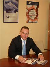 Nueva Oficina CE Consulting Empresarial en Jaén