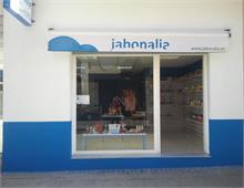Jabonalia - Nueva tienda de jabones artesanos y cosmética ecológica en Badajoz.