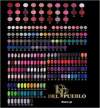 DEL PUEBLO MAKE UP - El colorido, llega con la primavera a nuestras tiendas