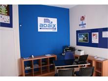 Adaix - Nueva apertura en Madrid de la agencia Adaix Villaverde