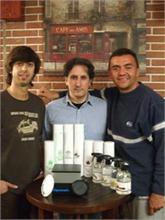 Alpematic - Alpematic cierra el año con una Masterfranquicia en México