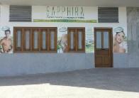 SAPPHIRA - Sapphira inaugura un nuevo centro en Toledo