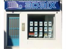 Adaix - Abre Adaix Vegas Altas en la localidad de Santa Amalia