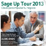 C.E. CONSULTING EMPRESARIAL - CE CONSULTING EMPRESARIAL colabora con SAGE dando claves para impulsar negocios