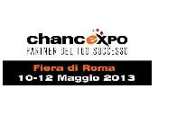 Equivalenza participa en ChancExpo Roma