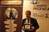 Equivalenza recibe el 2º premio de la edición española de The Best Franchisee of the World