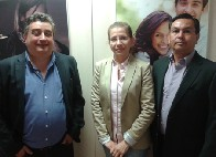 Equivalenza - Equivalenza firma su máster para Ecuador