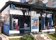 Primera tienda Equivalenza en Italia