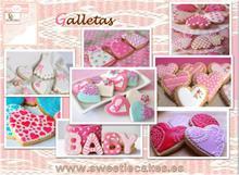 SWEETIE CAKES - Sweetie Cakes ofrece al franquiciado la distribución en exclusiva del producto