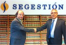 Segestion firma su primera franquicia