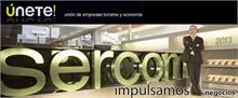 VIAJES SERCOM - Grupo Sercom reinicia su expansión en 2013 con la apertura de 3 nuevas agencias de viajes