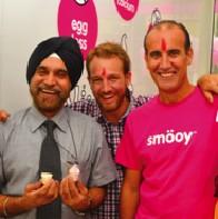 Smöoy - La franquicia Smöoy consolida su presencia internacional implantándose en Arabia Saudí, Chile, Ecuador, Perú y Noruega