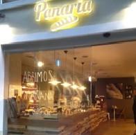 PANARIA - Llega a Zaragoza la franquicia de panaderías de autor Panaria