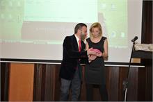 ENCUENTROS JADER - Encuentros Jader ha sido nominada por el diario La Verdad de Alicante y Murcia 2013