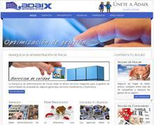 Adaix - Franquicia de Administración de fincas