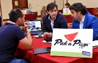 PickaPizza - PickaPizza continúa su expansión con una nueva franquicia en Madrid