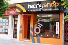 TECNYSHOP - Nueva Tecnyshop Granada