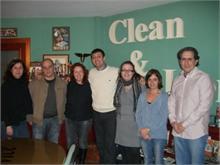 Clean & Iron Service - Clean & Iron Service abre el 2001 con una nueva Agencia en Vilanova i la Geltrú - Sitges