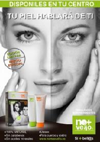 NO + VELLO - NO+VELLO lanza una edición limitada de cosmética ECO-FRIENDLY