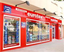 PINTURAS EUROTEX - Pinturas Eurotex: El color del éxito