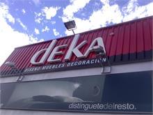 Deka Mobiliario - Franquicia Deka Mobiliario