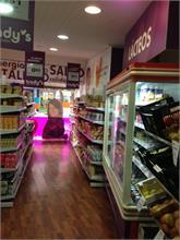 Tradys - HD Covalco: 3 nuevas aperturas y cierra el año con 80 nuevos establecimientos