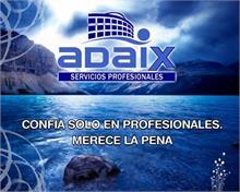 Adaix - Expansión de Adaix en 2013