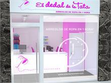 EL DEDAL DE LA TATA - NUEVOS RETOS PARA 2014