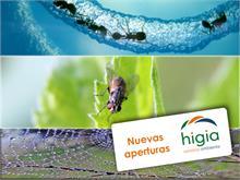 Higia Control de Plagas Urbanas - HIGIA amplía su red de franquicias con 3 nuevas aperturas