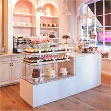 SWEETIE CAKES - Sweet ie cakes OFRECE  cursos de repostería creativa dentro de sus tiendas
