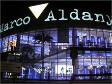 MARCO ALDANY - MARCO ALDANY, ELEGIDA ENTRE LAS 50 MARCAS LÍDERES DEL 2011
