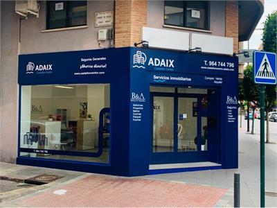 Adaix - Entrevista a Jean Carlo Farfan responsable de expansión de Master Adaix Capital