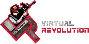 Franquicia VR AIRSOFT - VIRTUAL REVOLUTION