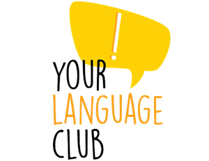 Logo franquicia Your Language Club
