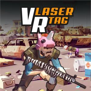 Franquicia VR Laser Tag